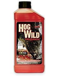 Attractant Hog Wild Pig Punch