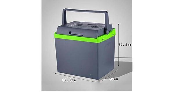 Mini Kühlschrank Für Draußen : Unbekannt auto kühlschrank l grau v haus v dual zweck