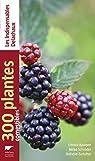 300 plantes comestibles par Bastgen