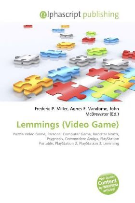 Lemmings (Video Game)