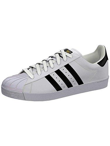 b9ebcd50f0a9ee Herren Skateschuh adidas Skateboarding Superstar Vulc ADV Skate Shoes