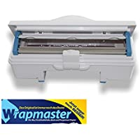 Wrapmaster-Spender WM4500 - Dispensador de film transparente