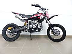 KXD 125ccm 14 12 Zoll