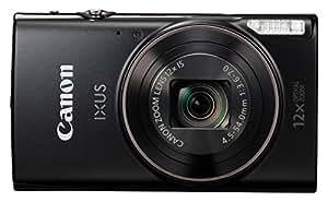 "Canon IXUS 285 HS Fotocamera compatta 20.2MP 1/2.3"" CMOS 5184 x 3888Pixel Nero"