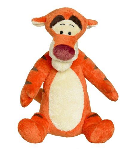 Tomy T71855 - Disney Winnie Puuh - Plüschtier Tigger mit Sound (Disney-plüsch-tiger)