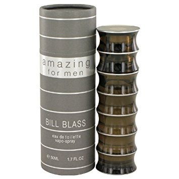 Bill Blass - Amazing Eau De Toilette Spray - 50ml/1.7oz