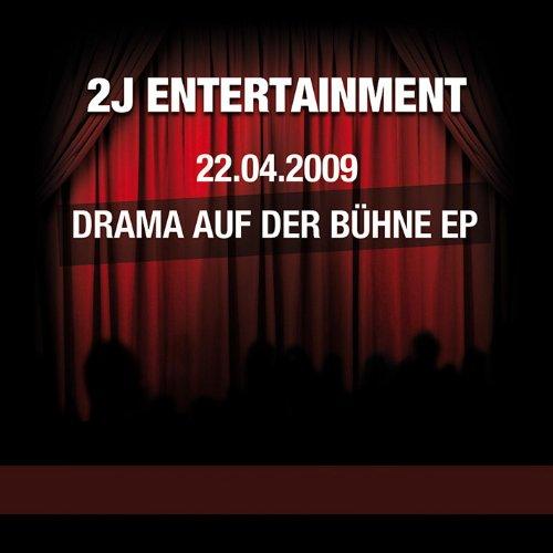 Drama auf der Bühne - EP (Bühnen-drama)