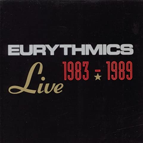 Sweet Dreams (Are Made Of This) (Live) (Sweet Dreams Eurythmics)