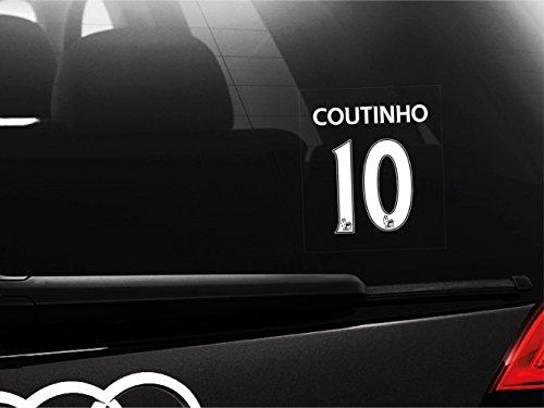 philippe-coutinho-liverpool-car-bumper-window-sticker