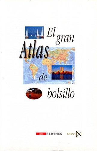 El gran Atlas de bolsillo (Fundamentos) por Aa.Vv.