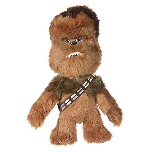 Posh Paws 23889 Plüschtier Chewbacca aus Star Wars (XL-Größe: 45,7cm)