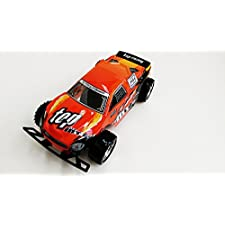 R/C Radio Remote Control NQD MT2 RC Sport Motor Racing Monster Truck 1:10 757-913