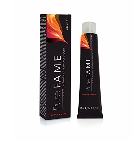 Pure F.A.M.E 8.66i haircolor 60 ml blond clair rouge intense