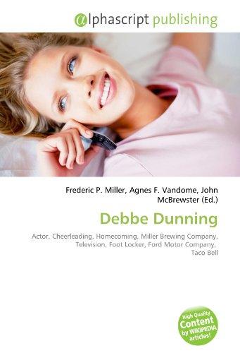 debbe-dunning-actor-cheerleading-homecoming-miller-brewing-company-television-foot-locker-ford-motor