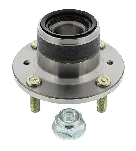 Mapco 26553 Kit de roulement de roue