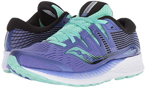 Saucony Ride 10 Mujer