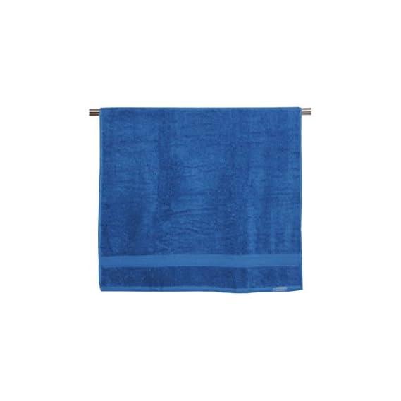 jockey Bath Towel T101 Midblue(Colors May Vary)