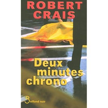 Deux minutes chrono (NUITS NOIRES)