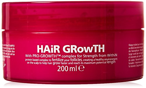 Lee Stafford Hair Growth Trattamento Capelli - 200 ml