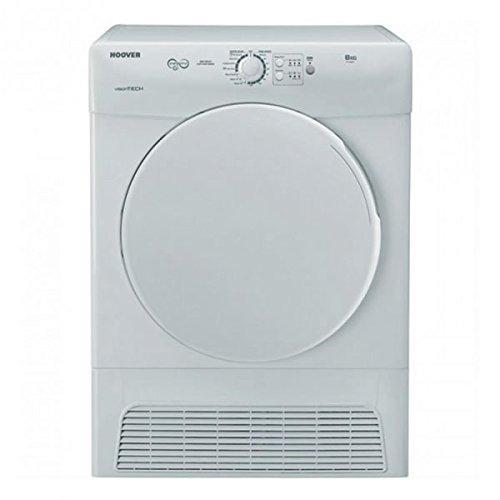 Hoover VTC580NB 8kg condenser Dryer