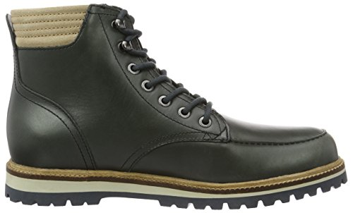 Lacoste Montbard Boot 416 1, Bottes courtes  homme Grau (DK GRY 248)