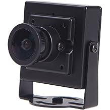 SODIAL(R)700TVL Mini FPV Camara con 1/3