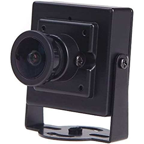 TOOGOO(R)700TVL Mini FPV Camara con 1/3