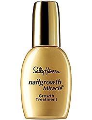 Sally Hansen Nail Growth Miracle, 13.3 ml, Packaging May Vary