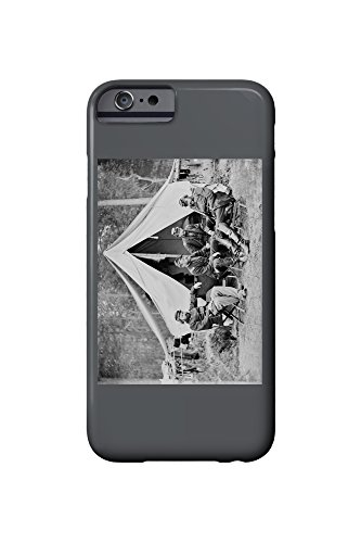 the-peninsula-va-gen-mcclellans-officers-civil-war-photograph-iphone-6-cell-phone-case-slim-barely-t