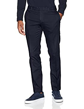 BROOKS BROTHERS Chino Verde Andrea Fit, Pantalones para Hombre