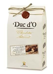 Duc d'O Borkentrüffel Vollmilch - Luxury Bag, 1er Pack (1 x 200 g)