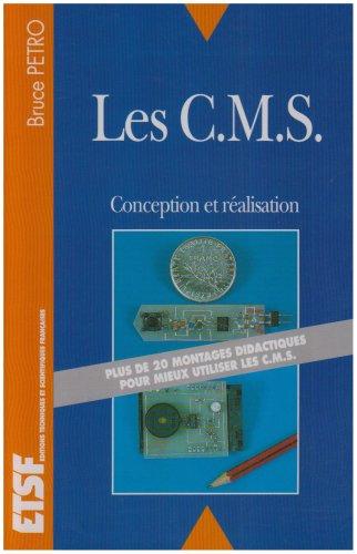Les CMS : Conception et réalisation