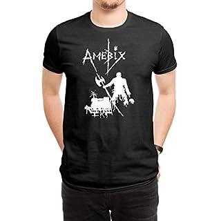 Kcalmup Herren AMEB Herren T Shirts