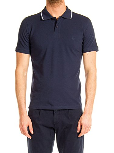 Carrera Jeans - Polohemd 8190PA75 für mann, regular fit, kurzarm 687 - Dunkelblau