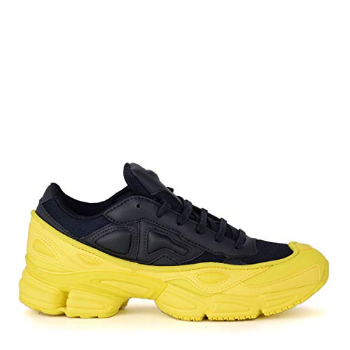 pretty nice 8b825 b6f55 ADIDAS X RAF SIMONS Sneakers RAF Simons F34267 Yellow - Navy Size7