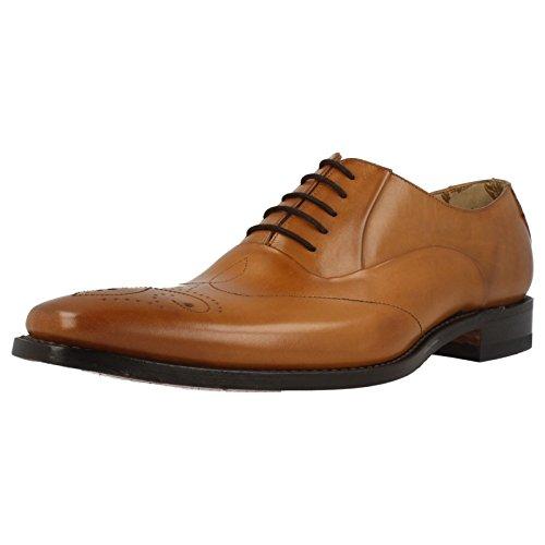 loake-mens-gunny-brogue-shoes-tan-7