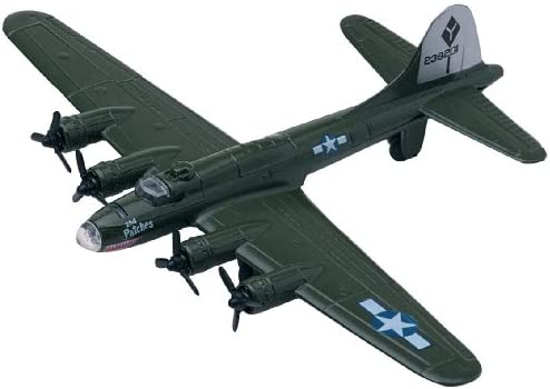 Sky Wings Diecast B-17 Flying Fortress - 6.5 Wingspan   Réputation D'abord