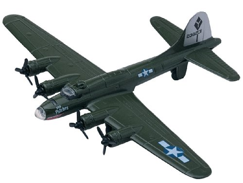 sky-wings-1100-scale-richmond-toys-motormax-b-17-flying-fortress