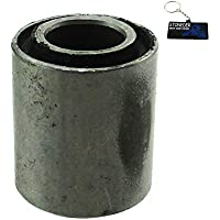 STONEDER - Brazo basculante de 12 mm, 23 mm, 28 mm, para Quad ATV Pit Dirt Bike