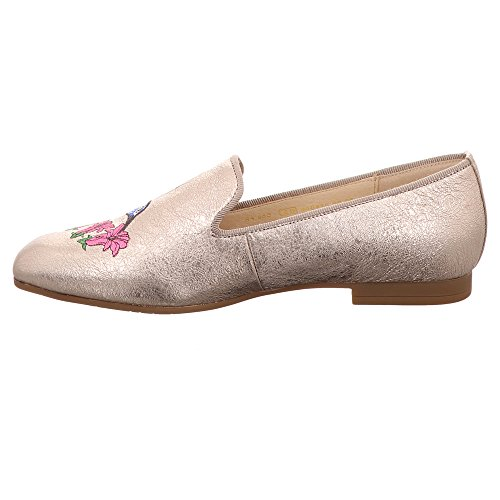 Gabor Loafer Shoe - Shapiro 84.262 METALLIC