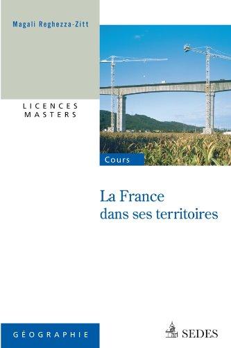 La France dans ses territoires