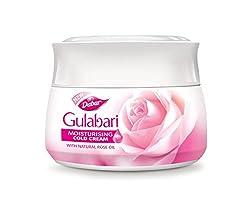 Dabur Gulabari Moisturising Cold Cream, 55ml