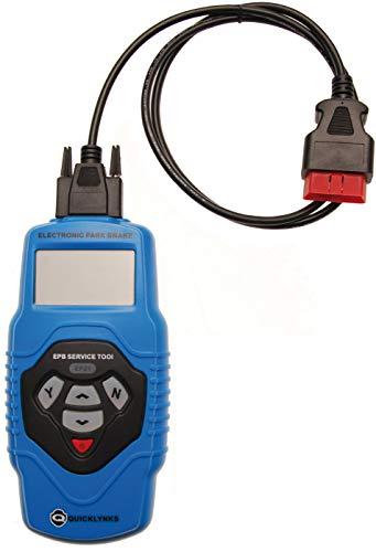 BGS 8385   Elektronisches Bremsrückstell- und Diagnosegerät   EPB / SBC