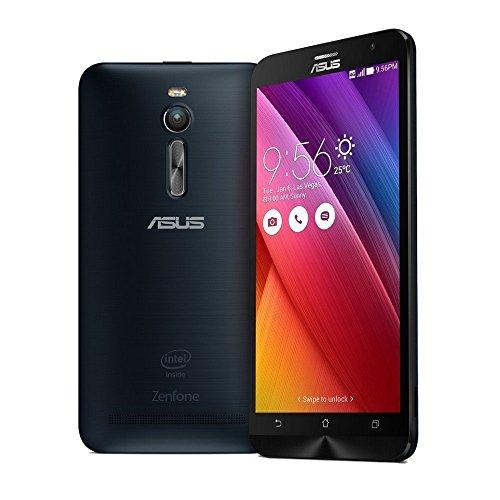 (CERTIFIED REFURBISHED) Asus Zenfone 2 ZE551ML(Black, 64GB)