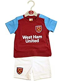 1b594ecb0d4 Amazon.co.uk: West Ham United F.C. - Children's Clothing: Clothing