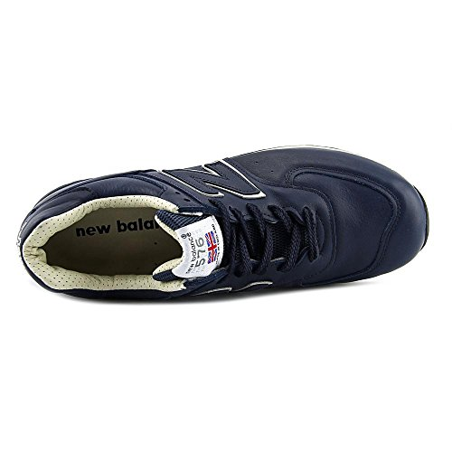 Uomo New Balance 576 cnn sneaker da made in england Blu