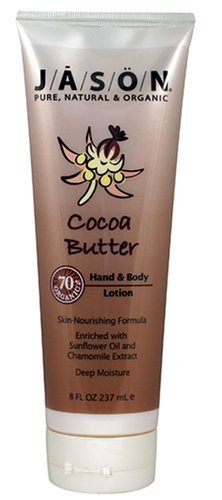 Jason | Cocoa Butter Hand/Body Lotion | 3 x 227g