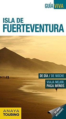 Isla de Fuerteventura por Mario Hernández Bueno