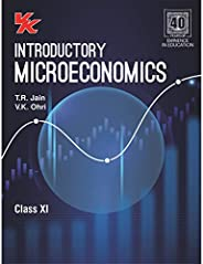Introductory Microeconomics - Class 11 - CBSE (2020-21)