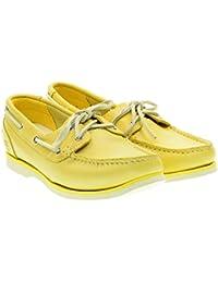 TIMBERLAND chaussures flâneurs A14QA